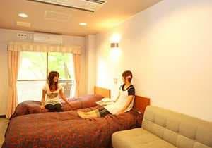 リゾートホテルALP(女性専用)