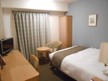 スマイルホテルシングル写真